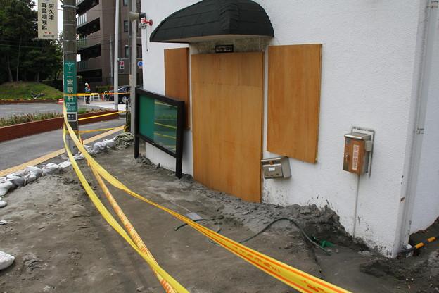 東日本大震災 液状化