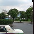 Photos: 航空公園に到着。この辺りまで来たのは8年振りくらいか。航空公園駅の...