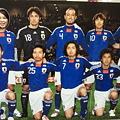 Photos: 日本代表に選ばれたMiwa...