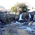 Photos: 鮎壷の滝 2011.3.23