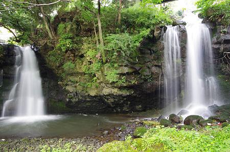 五竜の滝 2012.6.1-4