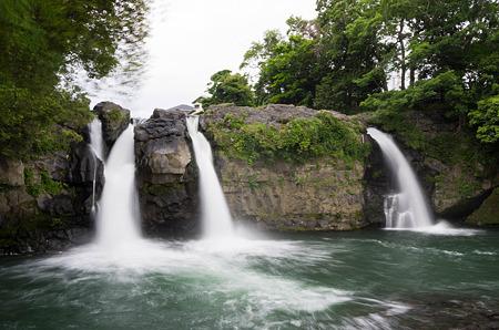 五竜の滝 2012.6.1-2