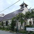写真: 今津教会