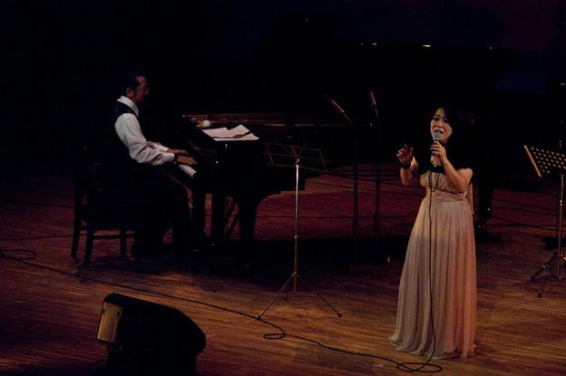 (47)豊口健ピアノマジックコンサート2010