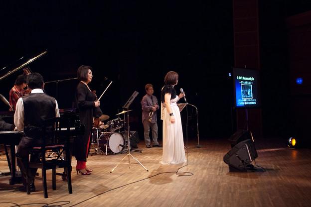 (69)豊口健ピアノマジックコンサート2010