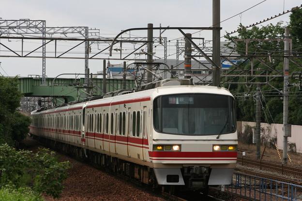 Photos: 名鉄1800系