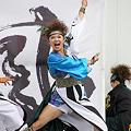 写真: 旭川北の大地_16 - かみす舞っちゃげ祭り2011