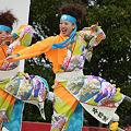 夢想漣えさし_31 - かみす舞っちゃげ祭り2011