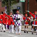 写真: あっぱれ富士_07 - 良い世さ来い2010 新横黒船祭