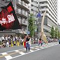 写真: 風来坊_23 - 第8回 浦和よさこい 2011