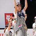写真: り組(高知県理容生活衛生同業組合)_26 - 原宿表参道元氣祭 スーパーよさこい 2011