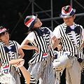 写真: り組(高知県理容生活衛生同業組合)_29 - 原宿表参道元氣祭 スーパーよさこい 2011