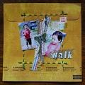 Photos: walk