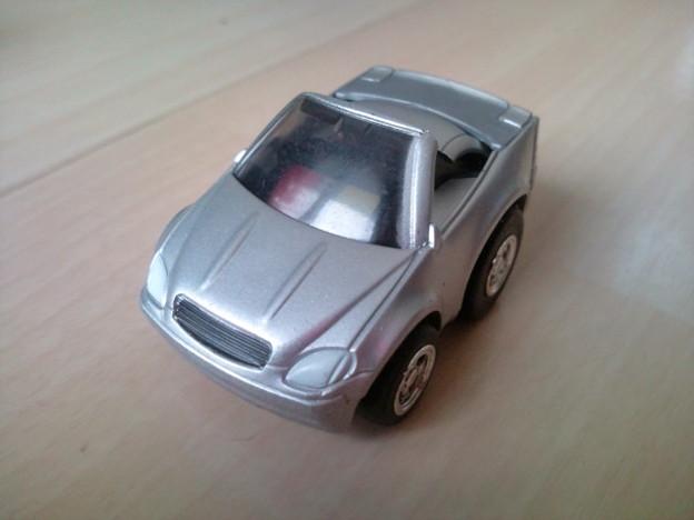 チョロQHG-080 SLK