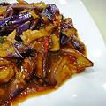 Photos: 魚香茄子UP