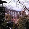 写真: 有馬温泉なふ!これから温泉入るぞー!なお、ここは東京とは比較にな...