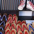 靴の演説と下駄の聴衆-伊香保温泉の旅