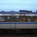JR西日本183系特急北近畿