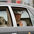 Photos: 皇后陛下の御尊影