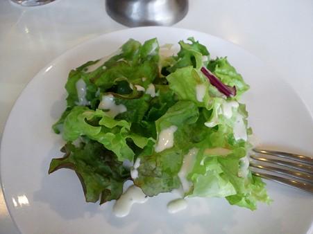 サラダ@Cafe+Dinner Style