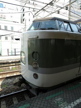 ベイドリーム横濱号(八王子駅)