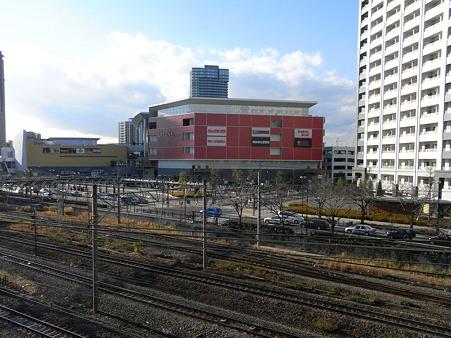 川崎駅界隈
