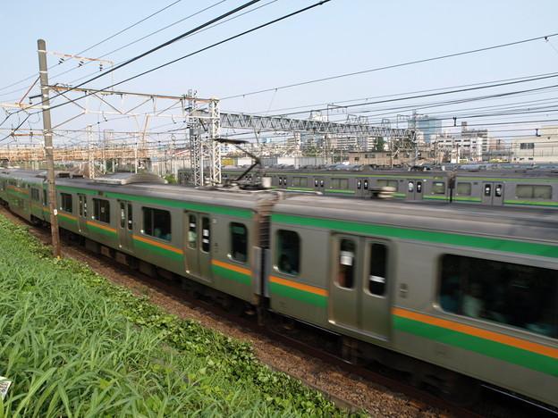 東神奈川界隈17