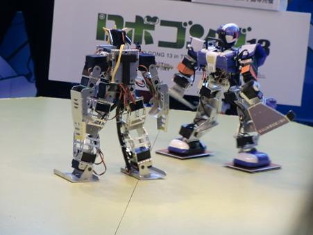 ロボット3021