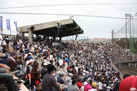 宜野湾野球場
