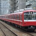 写真: 京急線800形 817F