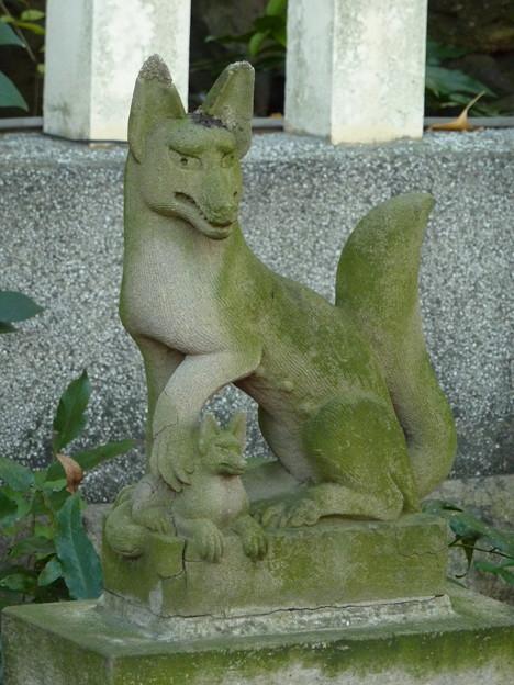 稲荷社(猿江神社 内 1) 04