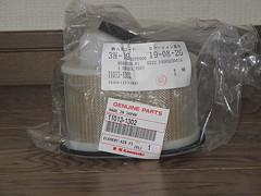 Kawasaki純正Air Filter