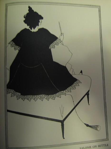 オーブリー・ビアズリーの画像 p1_12
