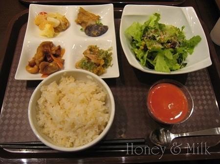 横浜ベイクォーターOrganic House3 IMG_9139