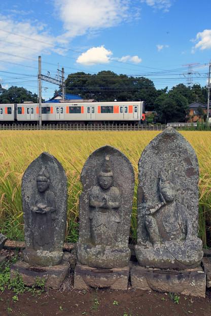 D1008K列車
