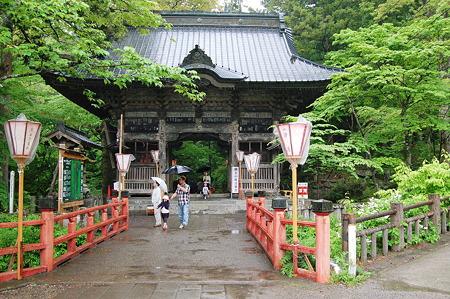 2010年05月23日榛名神社随神門_DSC_1794