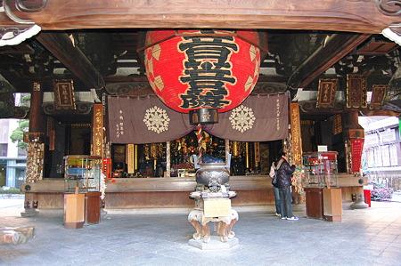 2011年01月10日_DSC_0352京都 六角堂