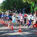 写真: 第24回国際青島太平洋マラソン10