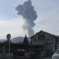 Photos: 【新燃岳バスプロ】2月1日の様子16