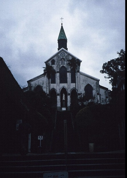 長崎 大浦天主堂