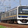 総武本線 209系