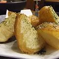 Photos: ジャガイモの素揚げ