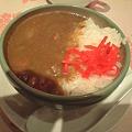 Photos: 神保町の中華料理店のカレー