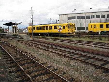島原鉄道、南島原駅