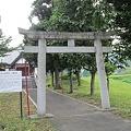 Photos: 市渡稲荷神社