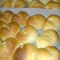 Photos: 手作りパン 10.8.3