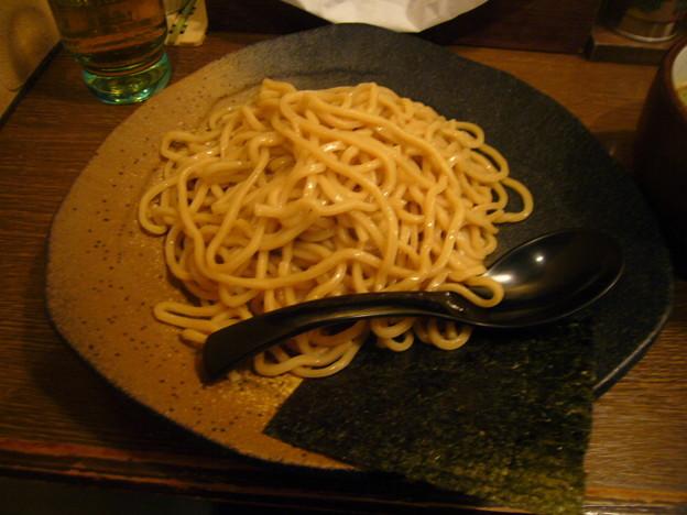 つけ麺処 銀座 利休@銀座(東京)