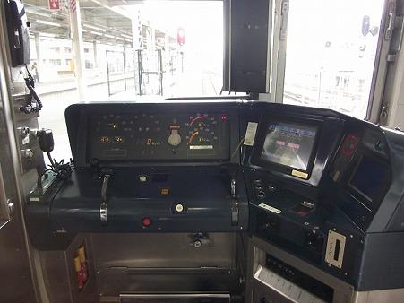 0-運転台