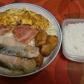 写真: 20120601夕食