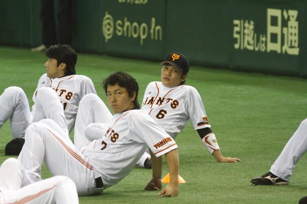 Photos: にらまれたぁ~!